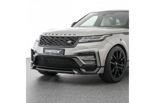 Startech Przedni zderzak Range Rover Velar