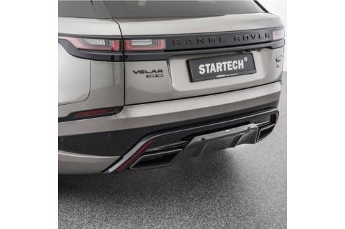 Startech Tylny zderzak Range Rover Velar