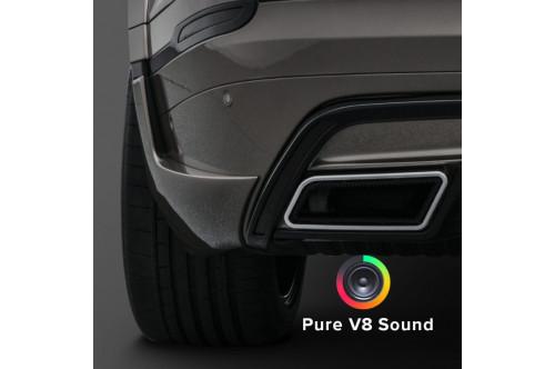 Startech Aktywny układ wydechowy Range Rover Velar