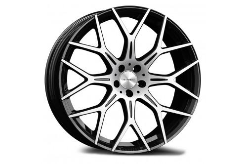"""Mansory Felgi N.80 22"""" GLC Coupe C253"""