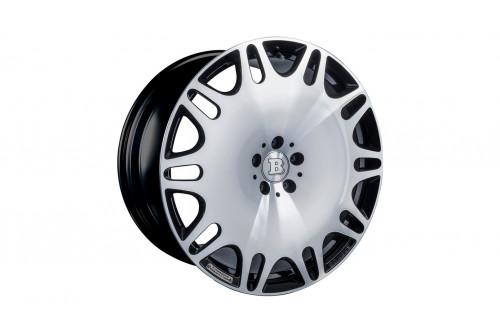 """Brabus Kuta felga Monoblock M Platinum 23"""" GLE Coupe C167"""