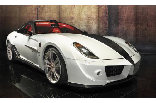 Mansory Pakiet aerodynamiczny Stallone 599