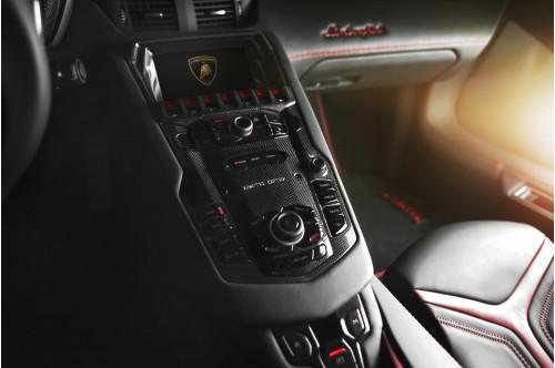 Mansory Pakiet wnętrza Carbon Aventador S