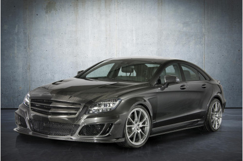 Mansory Widebody CLS C218