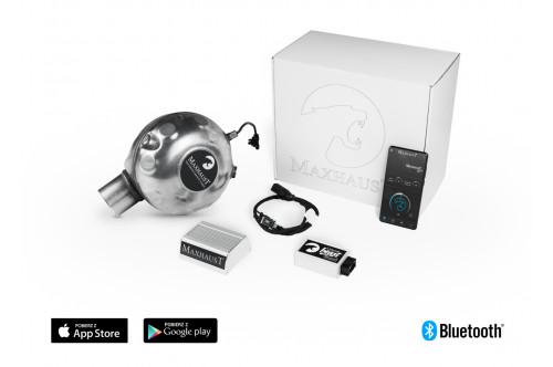 Maxhaust Aktywny układ wydechowy Q2
