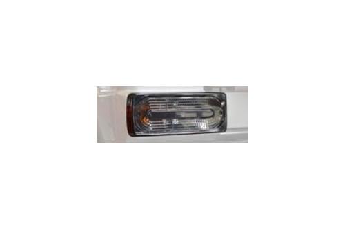 Mansory Tylne światła G AMG W463
