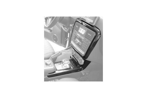 Mansory Listwy w konsoli środkowej G AMG W463