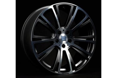 """Brabus Felga Monoblock R 22"""" GLE SUV W166"""