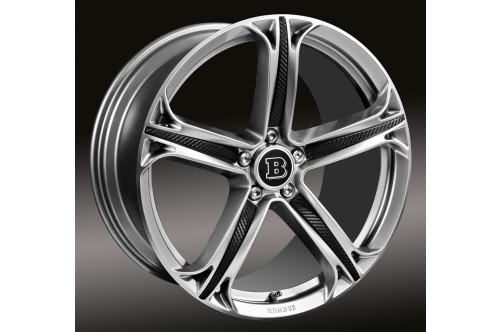 """Brabus Felga Monoblock T 22"""" GLE Coupe C292"""