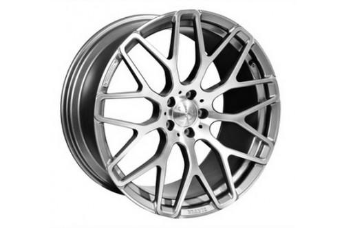 "Brabus Kuta felga Monoblock Y Platinum 23"" GLE SUV W166"