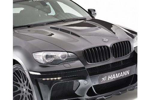 Hamann Maska Carbon TYCOON X6 E71