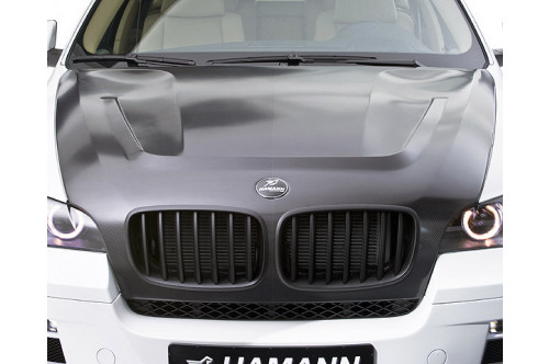 Hamann Maska Flash X5 E70