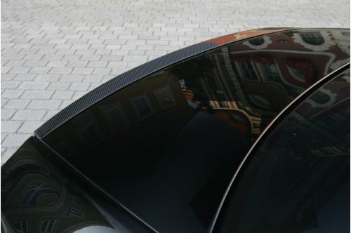 Novitec Tylny spoiler Quattroporte