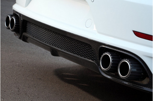 Topcar Dyfuzor 911 991