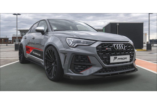 Prior Bodykit Widebody RSQ3 F3