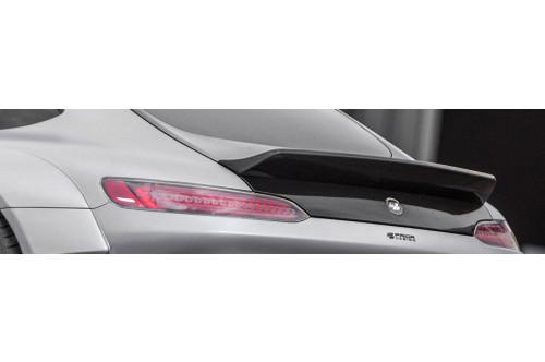 Prior Tylny spoiler AMG GT