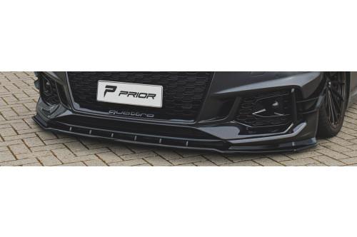 Prior Przedni spoiler RS4 B9