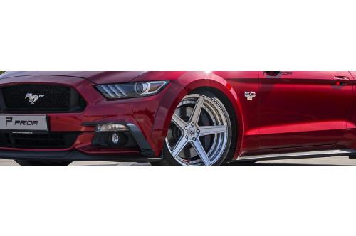 Prior Nadkola Mustang 2016