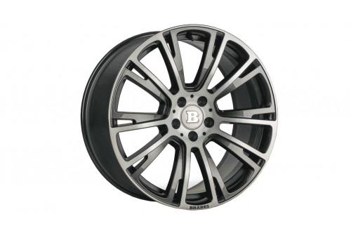 """Brabus Felga Monoblock R 22"""" GLE Coupe C167"""