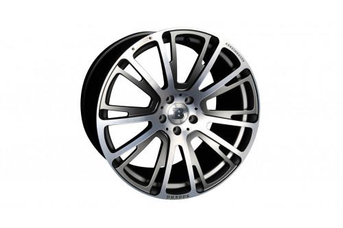 """Brabus Kuta felga Monoblock R Platinum 23"""" GLE Coupe C167"""