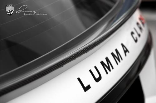 Lumma Design Tylny spoiler Range Rover Sport 2013