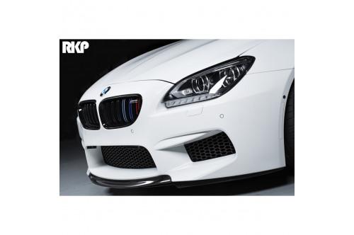 RKP Przedni spoiler M6 F06, F12 i F13