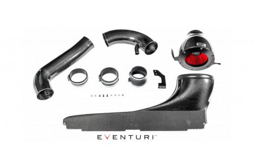 Eventuri Sportowy układ dolotowy RS3 8V