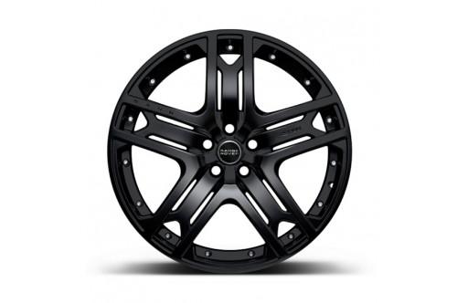 """Kahn Zestaw felg RS 600 Gloss Black 23"""" Range Rover 2013"""