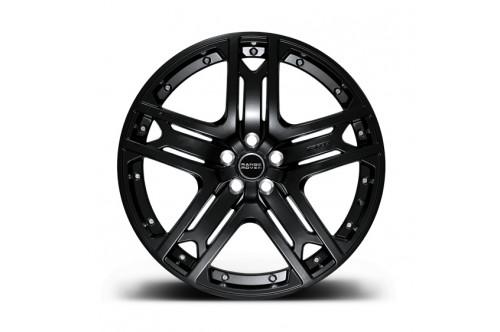 """Kahn Zestaw felg RS 600 Satin Black 23"""" Range Rover 2009"""