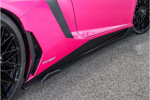 Liberty Walk Progi Aventador SV