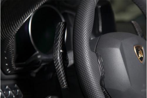 Novitec Manetki biegów Aventador