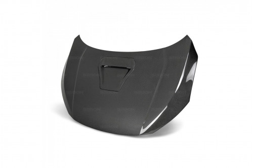 Seibon Carbon Maska Civic Type-R FK8