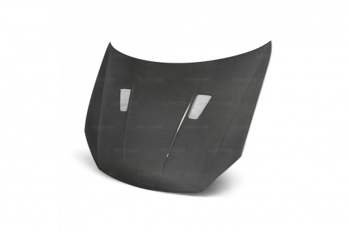 Seibon Carbon Maska Golf VI GTI, R