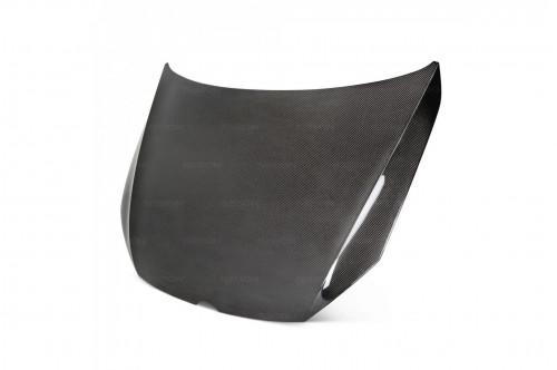 Seibon Carbon Maska Golf VII GTI, R