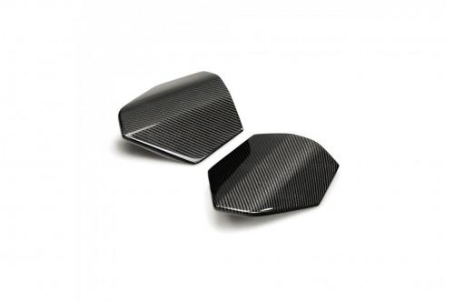 Seibon Carbon Spoiler dachowy Civic Type-R FK8