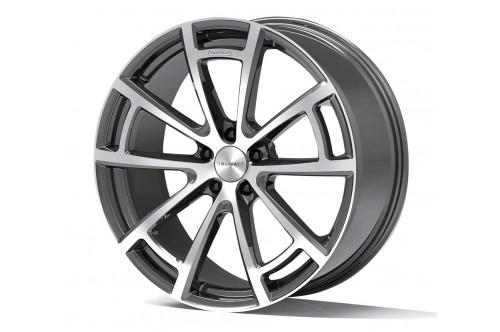 """Mansory Felgi Spider 21"""" AMG GT S"""