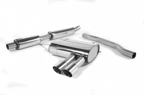 Milltek Sportowy układ wydechowy Cooper S F56