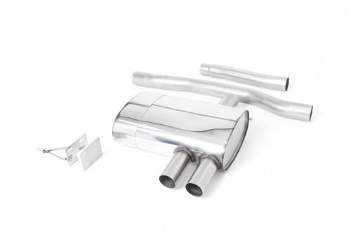 Milltek Sportowy układ wydechowy Cooper S F56 GPF