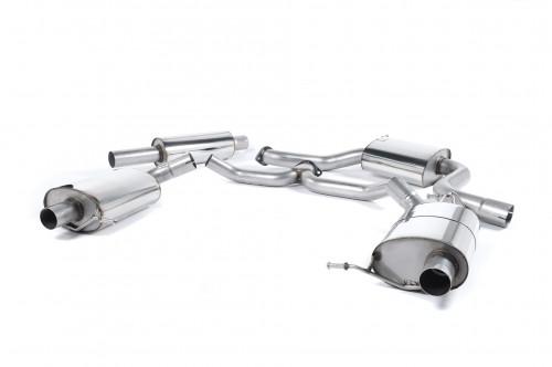 Milltek Sportowy układ wydechowy Octavia III RS