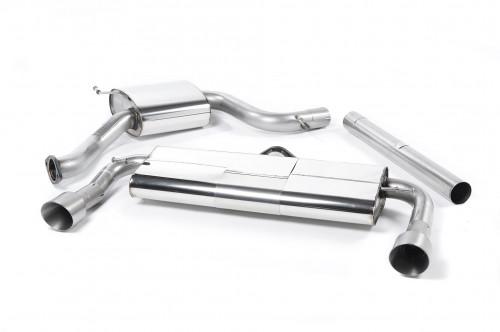 Milltek Sportowy układ wydechowy Golf VII GTI