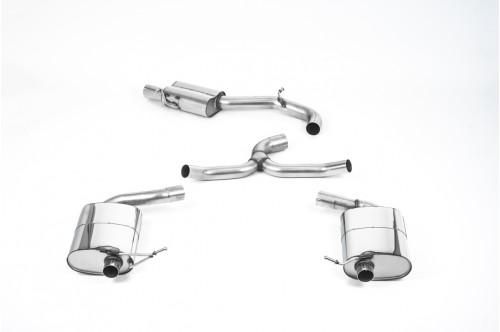 Milltek Sportowy układ wydechowy Golf VII R Variant GPF