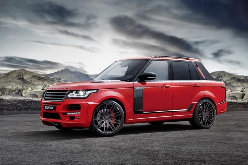 Startech Pick-Up Range Rover 2013