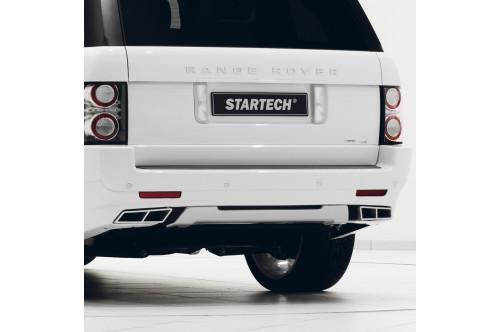 Startech Tylny zderzak Range Rover 2009