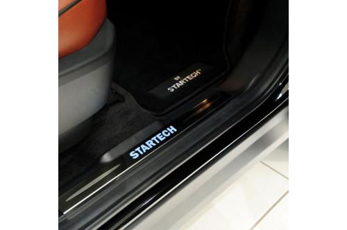 Startech Listwy wejściowe Range Rover 2009