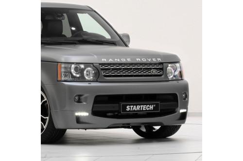 Startech Przedni zderzak Range Rover Sport 2009