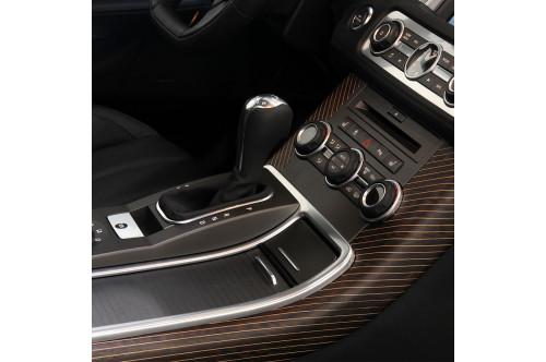 Startech Pakiet wnętrza Range Rover Sport 2009