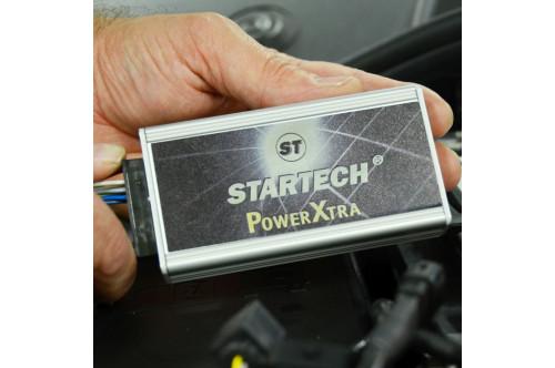 Startech Pakiet mocy Evoque TD4