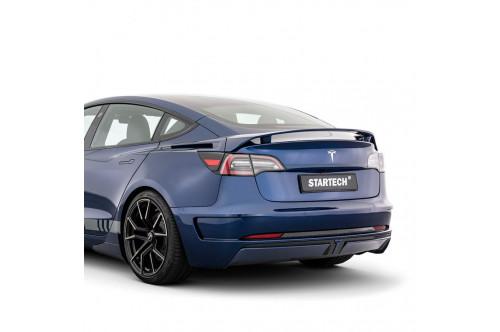 Startech Tylny spoiler Model 3