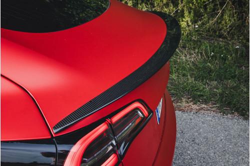 Novitec Tylny spoiler Model 3