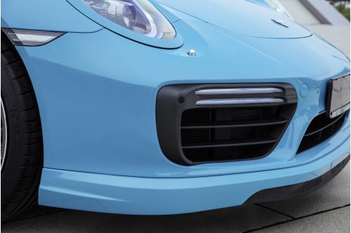 TechArt Przedni spoiler 911 991.2 Turbo